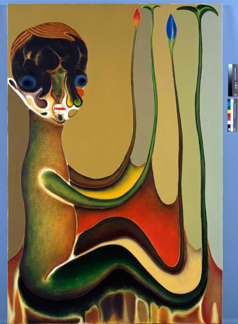 Izumi Kato Japanese Contemporary Art Japanese Art Art Articles