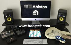 ableton live 9 crack mac download torrent