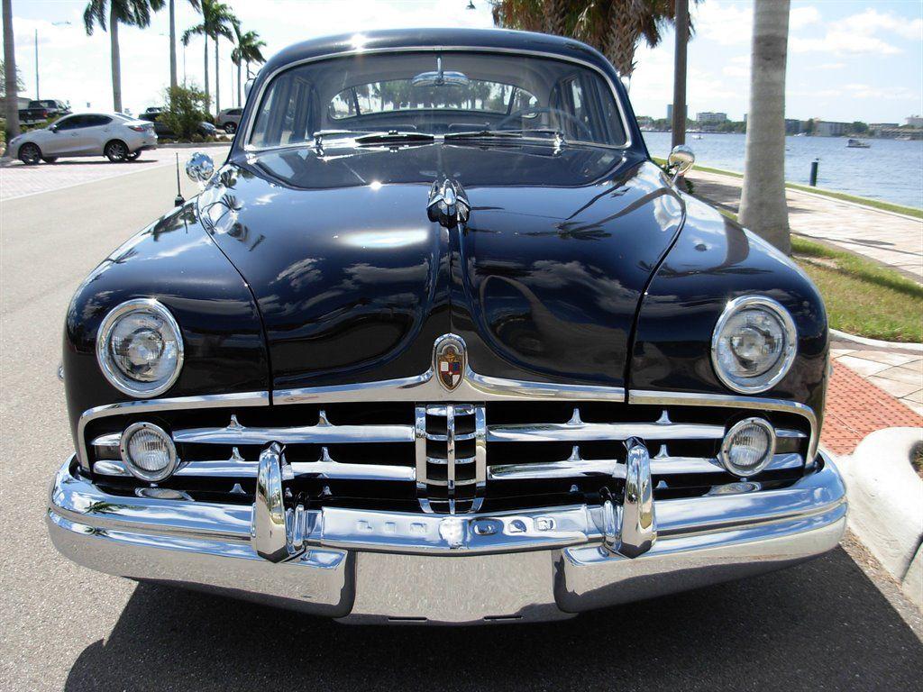 1949 Lincoln Cosmopolitan Fastback Sedan For Sale