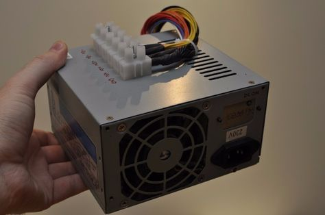Benchtop Power Supply by Cassegrain -- Homemade benchtop power ...