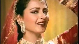 Dil Cheez Kya Hai (Umrao Jaan 1981) - YouTube