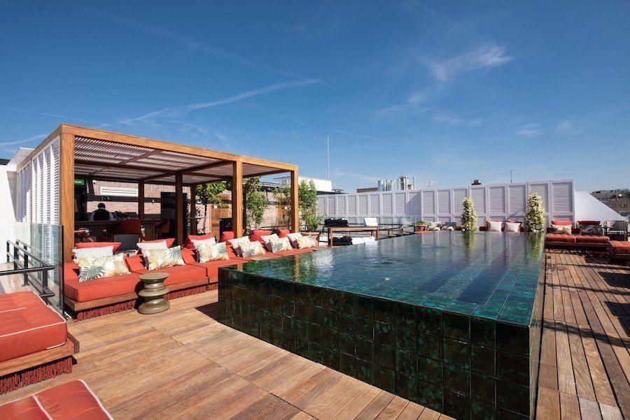 Terrazas Archivos Decotherapy En 2020 Terrazas Casa Suecia Hotel De Lujo