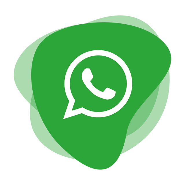 Hasil gambar untuk logo whatsapp vector