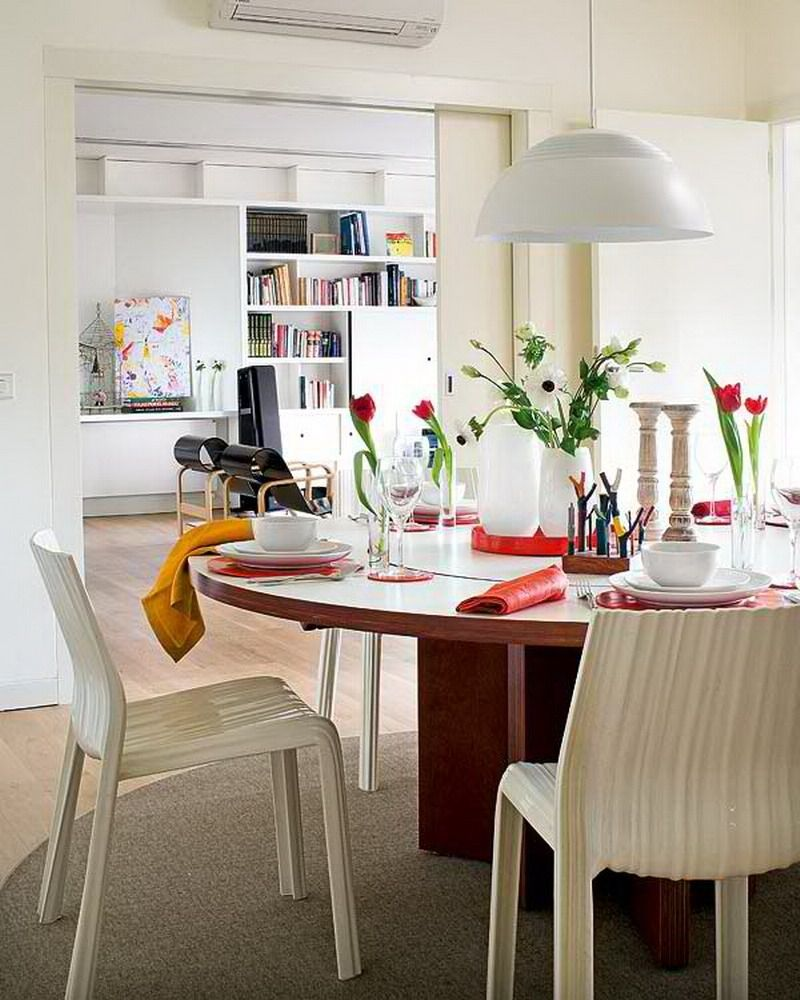 Small Apartment Dining Room Furniture  Httpfmufpi Endearing Apartment Dining Room Decorating Design