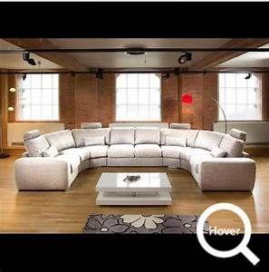 Best 25 U Shaped Sectional Sofa Ideas On Pinterest U U Shaped Sofa Leather Sofa Living Room Living Room Sofa