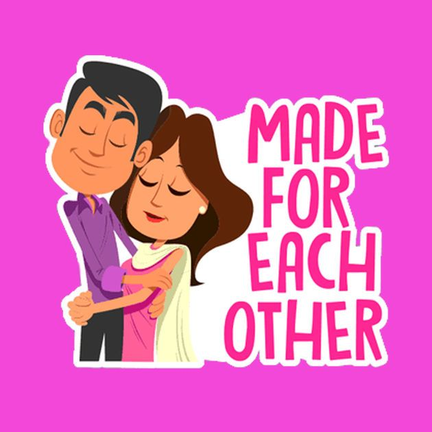 Images Of Couples Dating Stickers For Cars