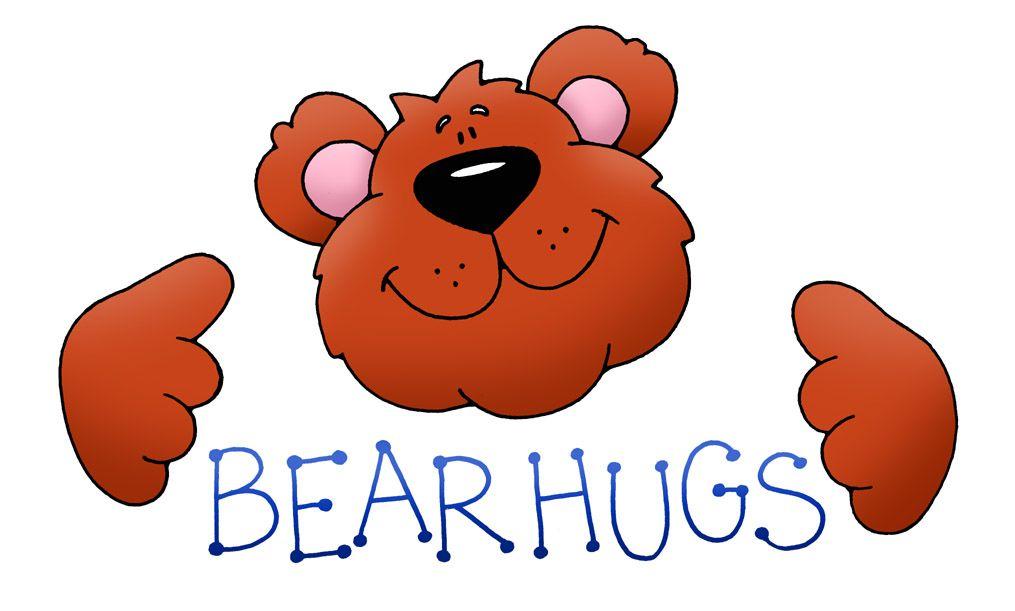 Teddy Bear Hugs Clipart Clipart Kid Weird And Wacky Holidays