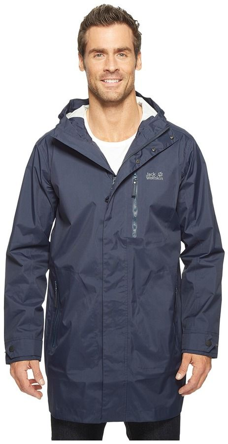 Raincoat CoatProducts Crosstown Men's Wolfskin Jack LqSUpjzVGM