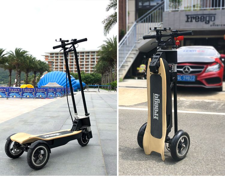 8 Advantages Offers By Electric Scooters As An Alternate Mode Of Transportation Bisiklet Kaykay Pazarlama