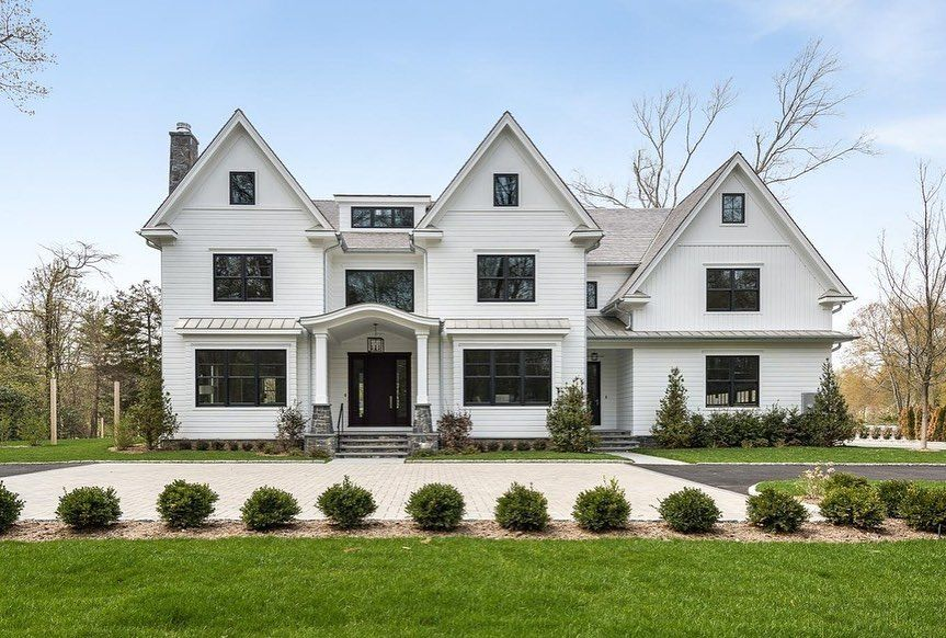 Inex Homes Inc On Instagram Lakehouse Goals Developed By Gyesky Development Design With Cah Architecture And Design Llc Listed By Tamar Lurie Lau