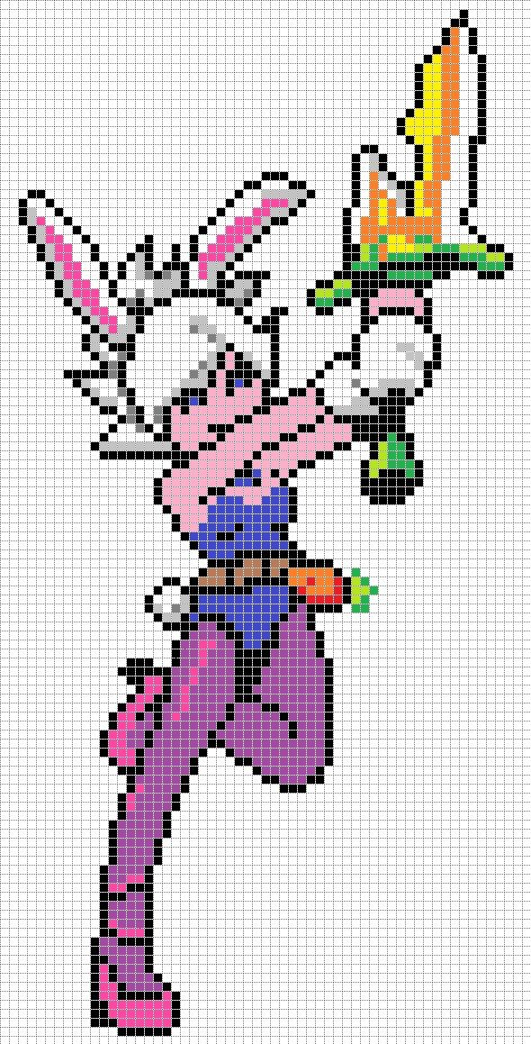 League of Legends - Riven. Pixels. | Hama beads | Pinterest ...