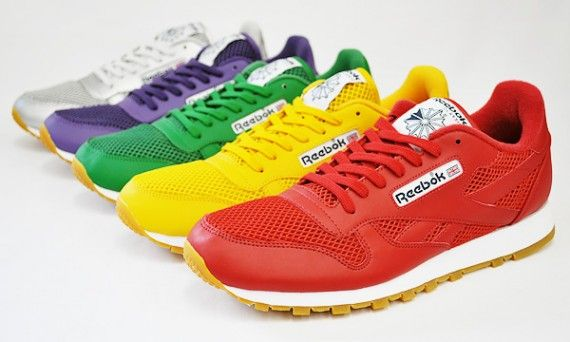 Reebok CL Clean Pack
