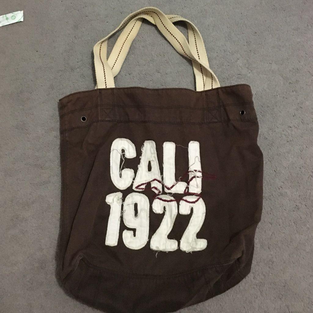 Hollister Tote Bag
