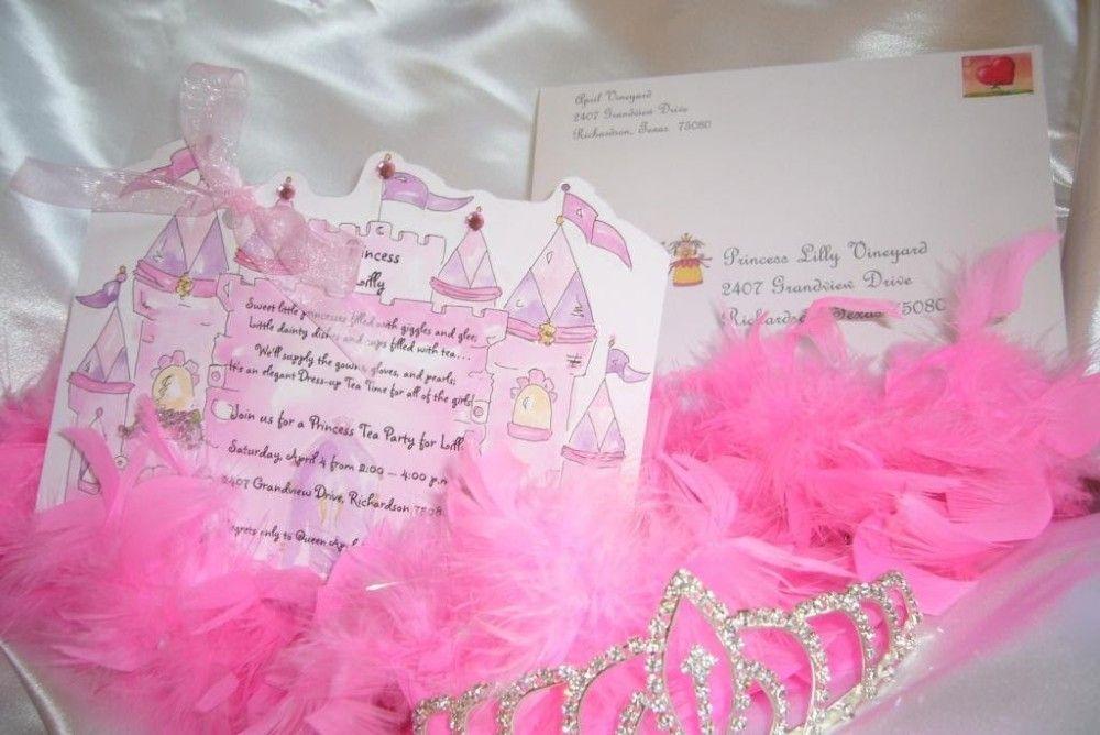 creativas para fiesta de princesas buscar con google