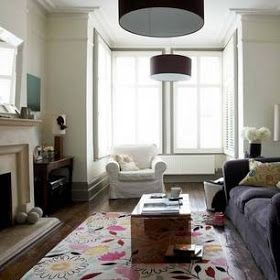 decorology: A stunning modern makeover for a victorian home