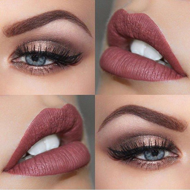 Pin by Jill Sussman on Make-up | Pinterest | Lipsticks, Lip colors ...