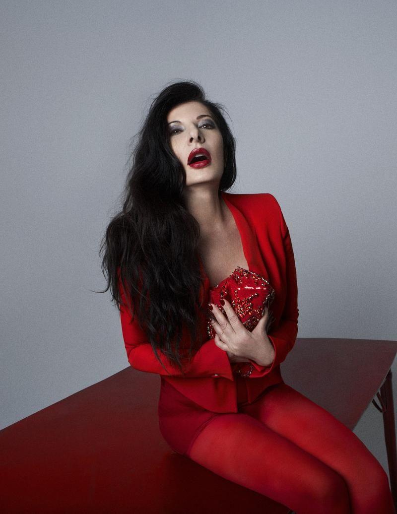 Marina Abramovic Sexy