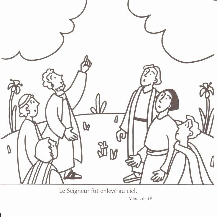 28 Great Commission Coloring Page in 2020 (With images ...