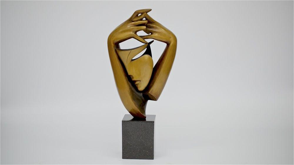Theatre Arsen   Form & Bronze
