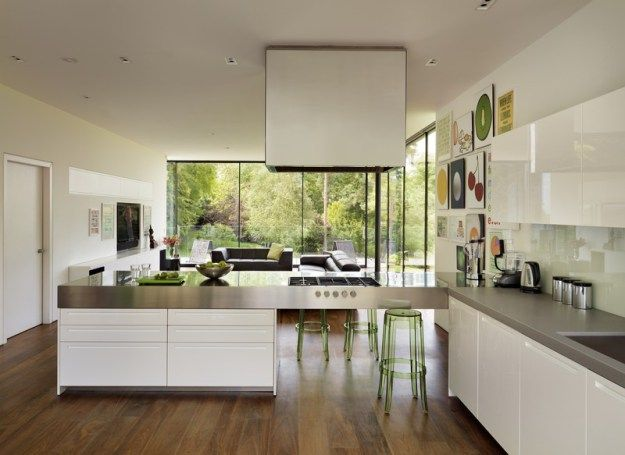 Guildford house by Gregory Phillips Architect 04