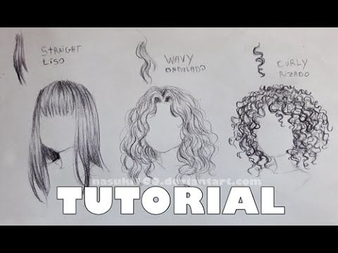 How To Draw A Plait Braid Hair Drawing Tutorial Step By Step Youtube How To Draw Hair Curly Hair Drawing Lips Drawing