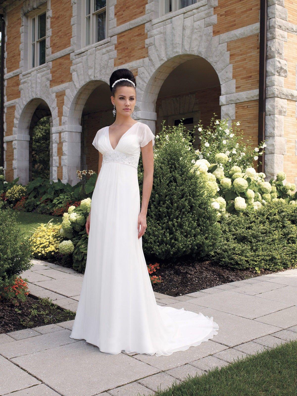 Style Mbd7506 Wedding Dresses 2011 Mybridaldress Com Short Sleeve Wedding Dress Wedding Dresses Older Bride Wedding Dress [ 1600 x 1200 Pixel ]