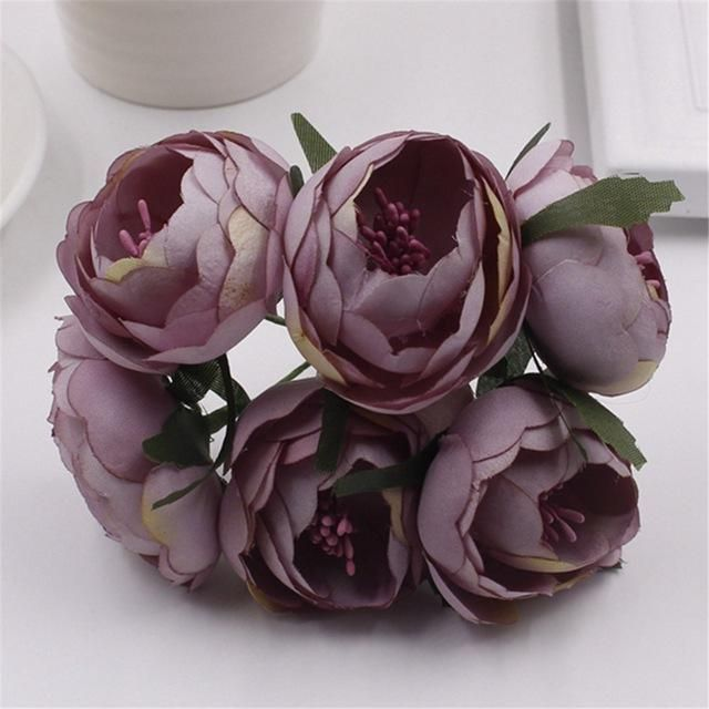 Wedding Hairstyle Nashville: Type: Decorative Flowers & Wreaths,Rose Model Number: HJ20
