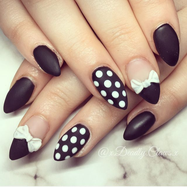 Found on google from pinterest fashion jewelry etc nail art gel nails acrylic nails nail designs long nails sexy nails spring nails almond nails pointed nails deadly claws stiletto nails summer nails nails prinsesfo Image collections