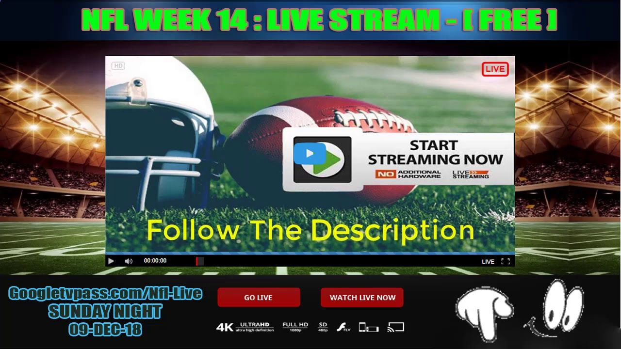 STREAMINGRams vs Bears Live Stream Nfl week, Game
