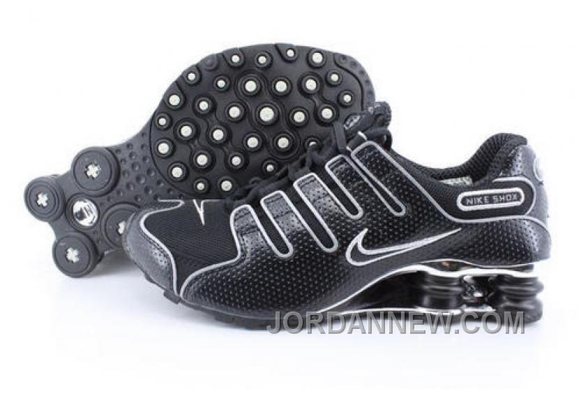 http://www.jordannew.com/mens-nike-shox-nz-shoes-black-grey-silver-discount.html MEN'S NIKE SHOX NZ SHOES BLACK/GREY/SILVER DISCOUNT Only $79.33 , Free Shipping!