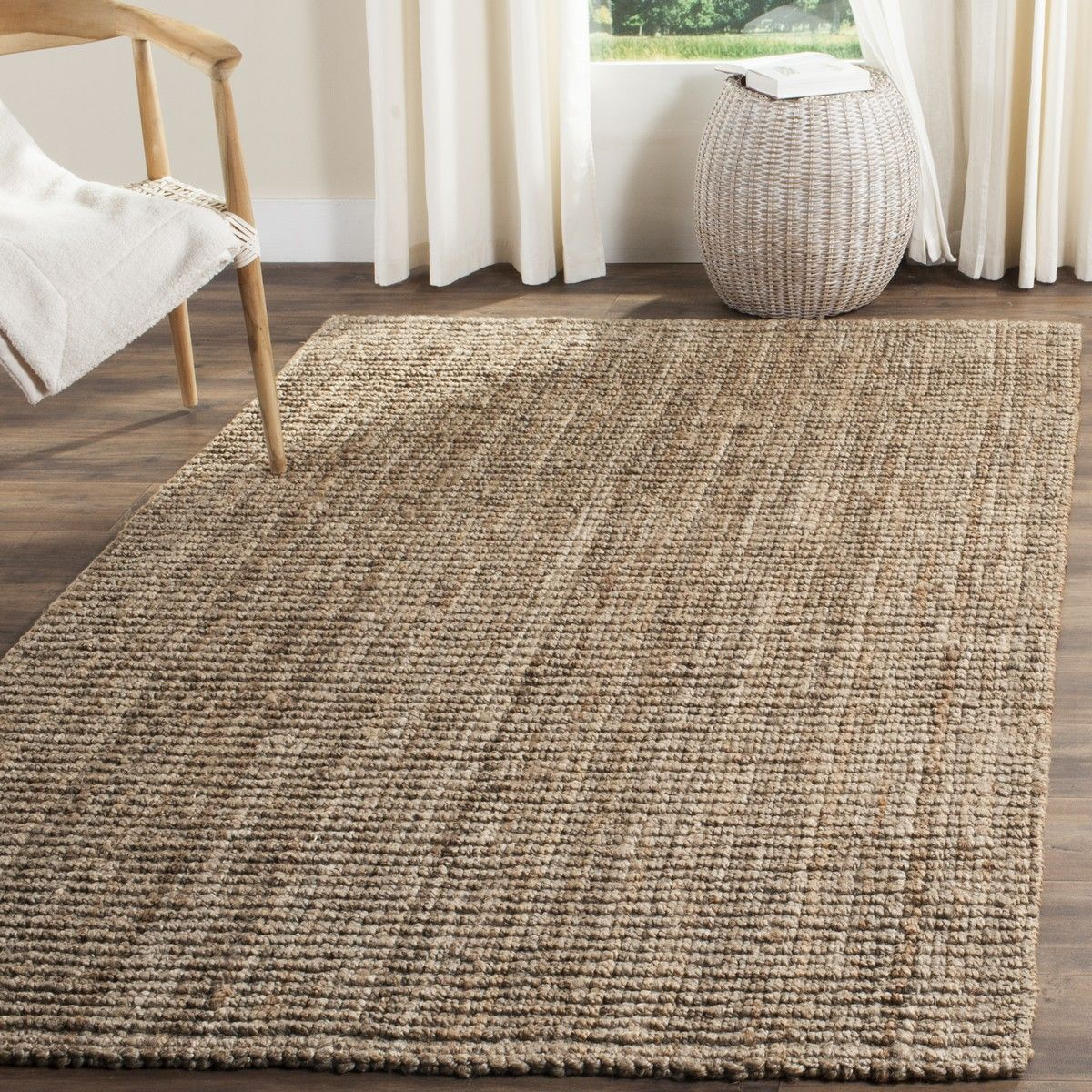 Rug Nf447m Natural Fiber Area Rugs By