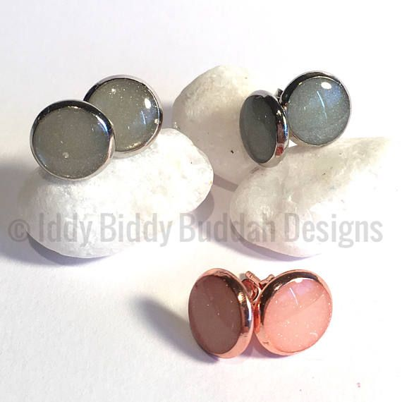 Can You Get Dna From Ashes After Cremation Dna Keepsake Earring Studs Baby Hair Jewellery Ashes Jewellery Dna Jewellery Stud Earrings Dna Jewelry Ashes Jewelry