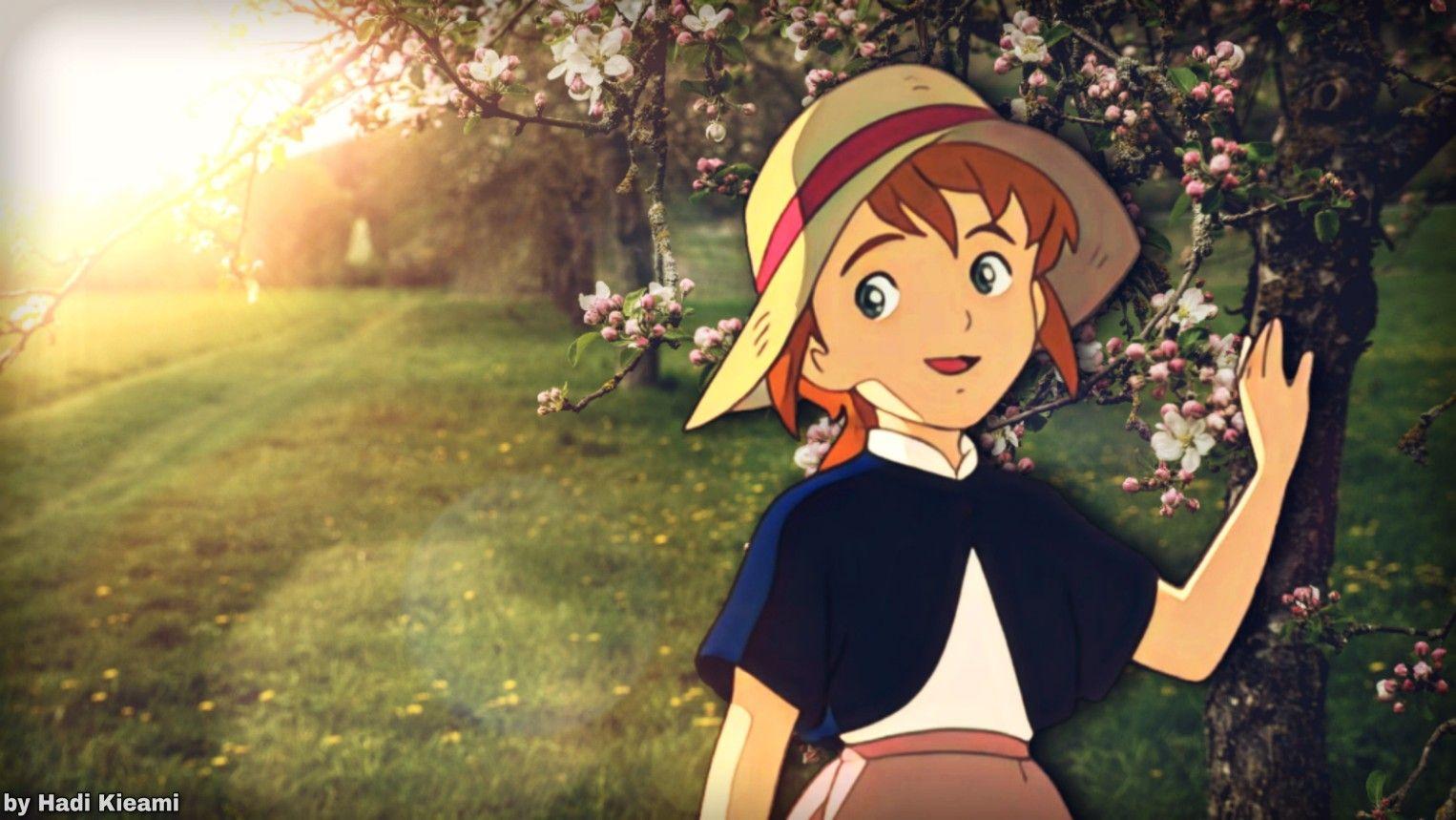 Remi From Remi Nobody S Girl دروب ريمي تصميم Anime Wallpaper Hd خلفيات انمي عالية الدقة Anime Princess Old Anime Rose Gold Wallpaper