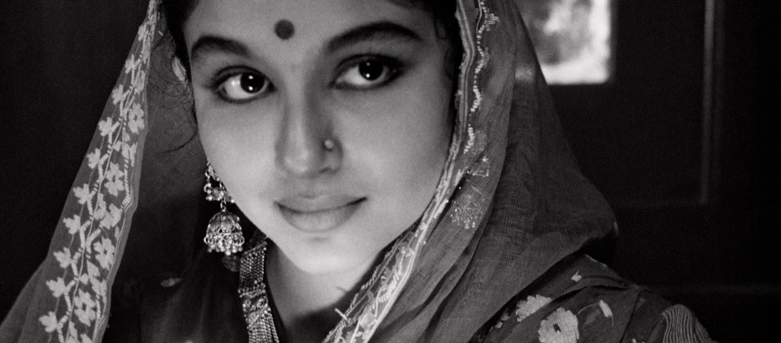 Sharmila Tagore, Bengali, Indian, Satyajit Ray