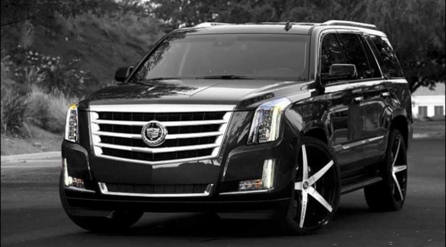 2018 Cadillac Escalade Platinum Redesign Car and Home