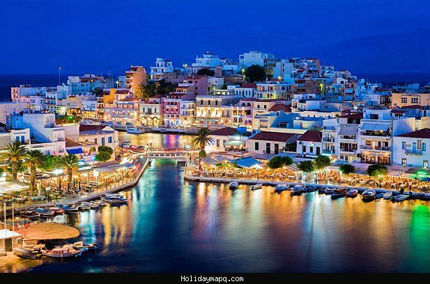 Nice Europe Best Countries To Visit Holidaymapq Pinterest Crete Greece And Crete