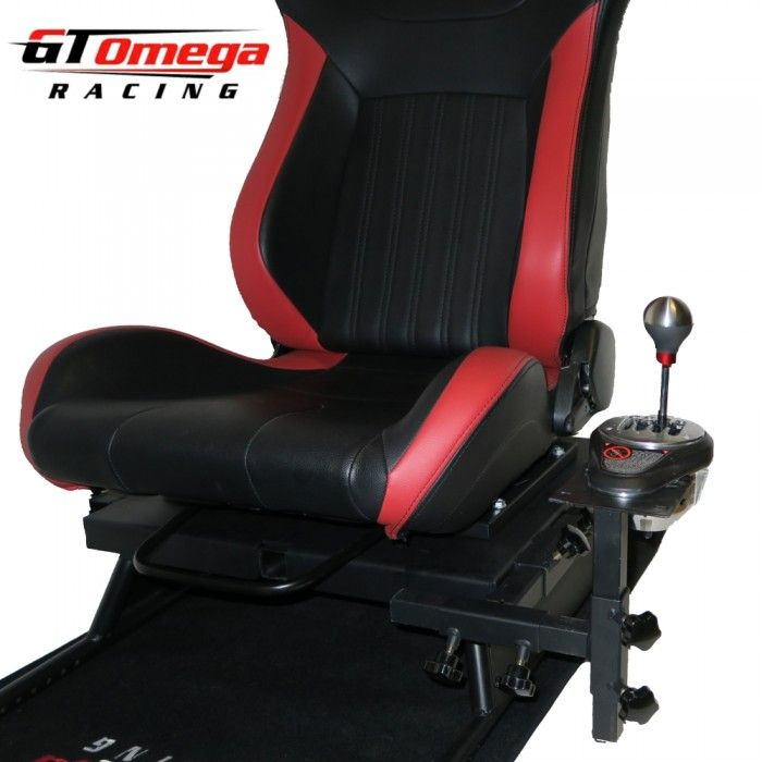 Lovely Gt Omega Chair