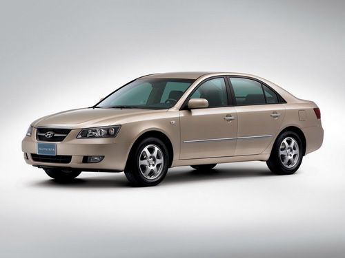 2006 hyundai sonata owners manual download