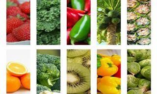 Sorria 10 Alimentos Que Ajudam A Clarear Os Dentes Alimentos