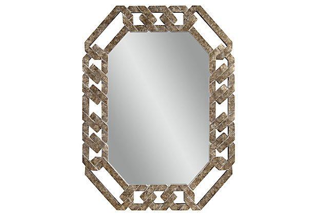 Ballard Mirror on OneKingsLane.com