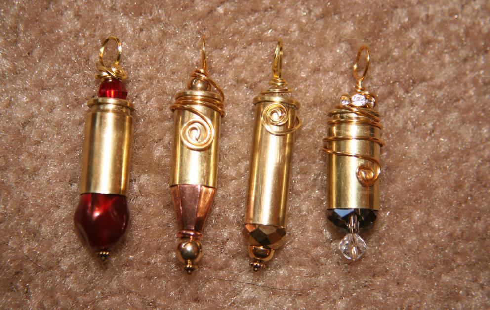 Shell Casing Pendants Bullet Casing Jewelry Bullet Jewelry Bullet Shell Jewelry