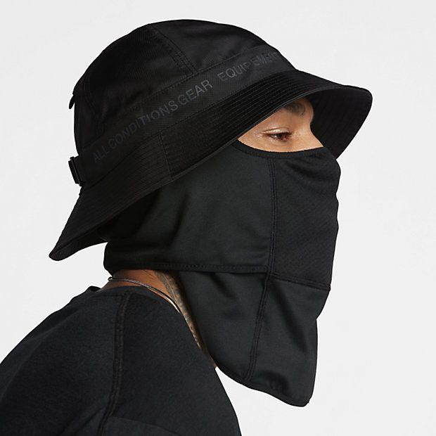 NikeLab ACG Bucket Hat  86da1f9538a