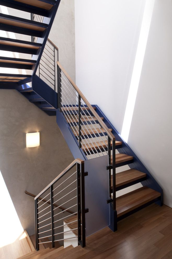 Best Cool Metal Stair Stringers To Get Stair Stringer Design 400 x 300