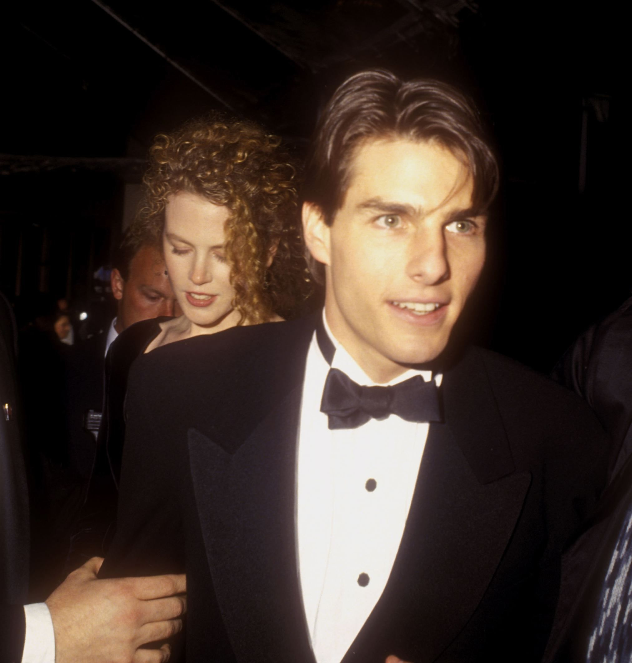 Proof That Tom Cruise Hasn T Aged In 35 Years Tom Cruise Tom Cruise Young Tom Cruise Movies