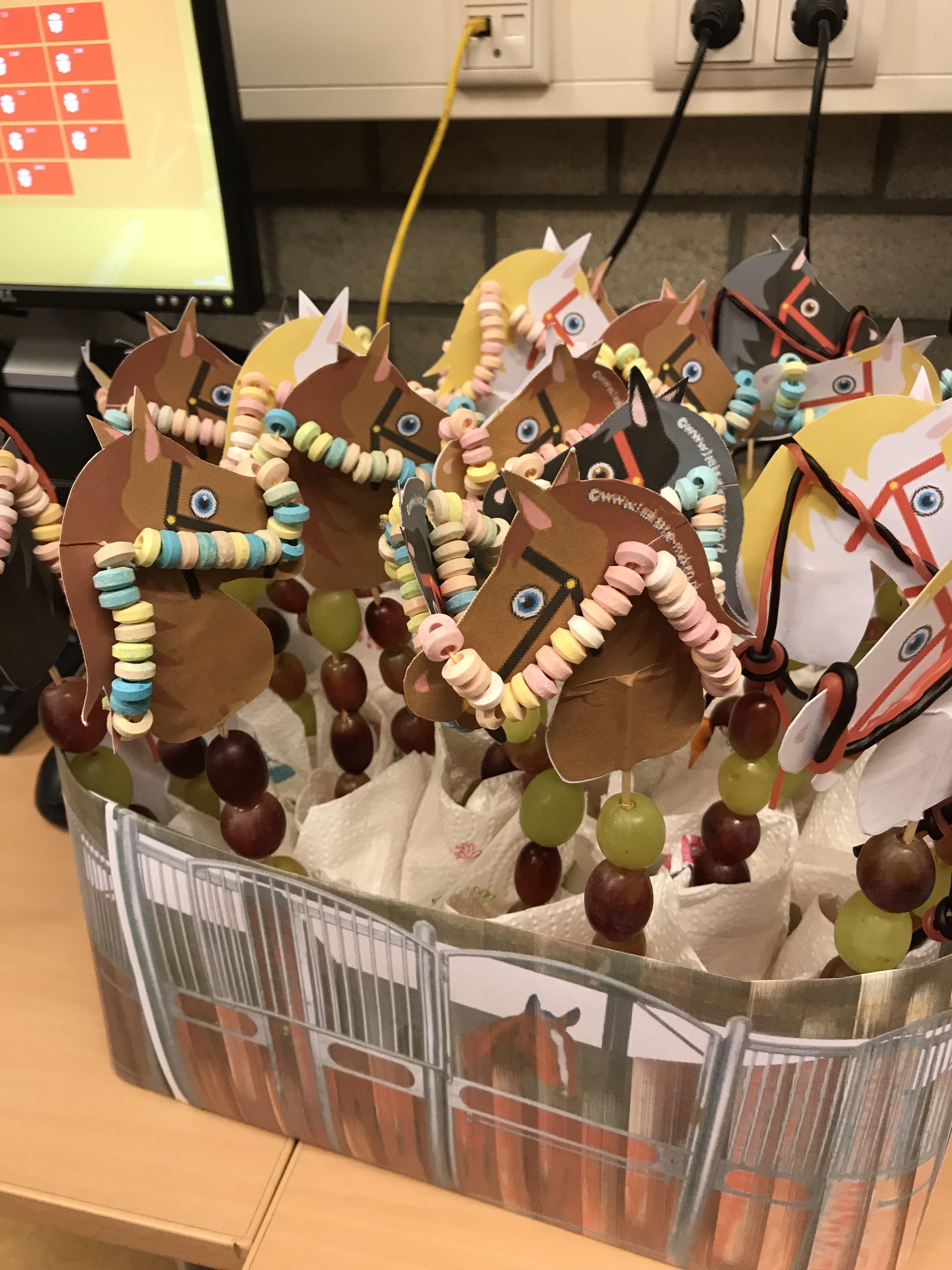 Cupcake Wrapper Bibi und Tina