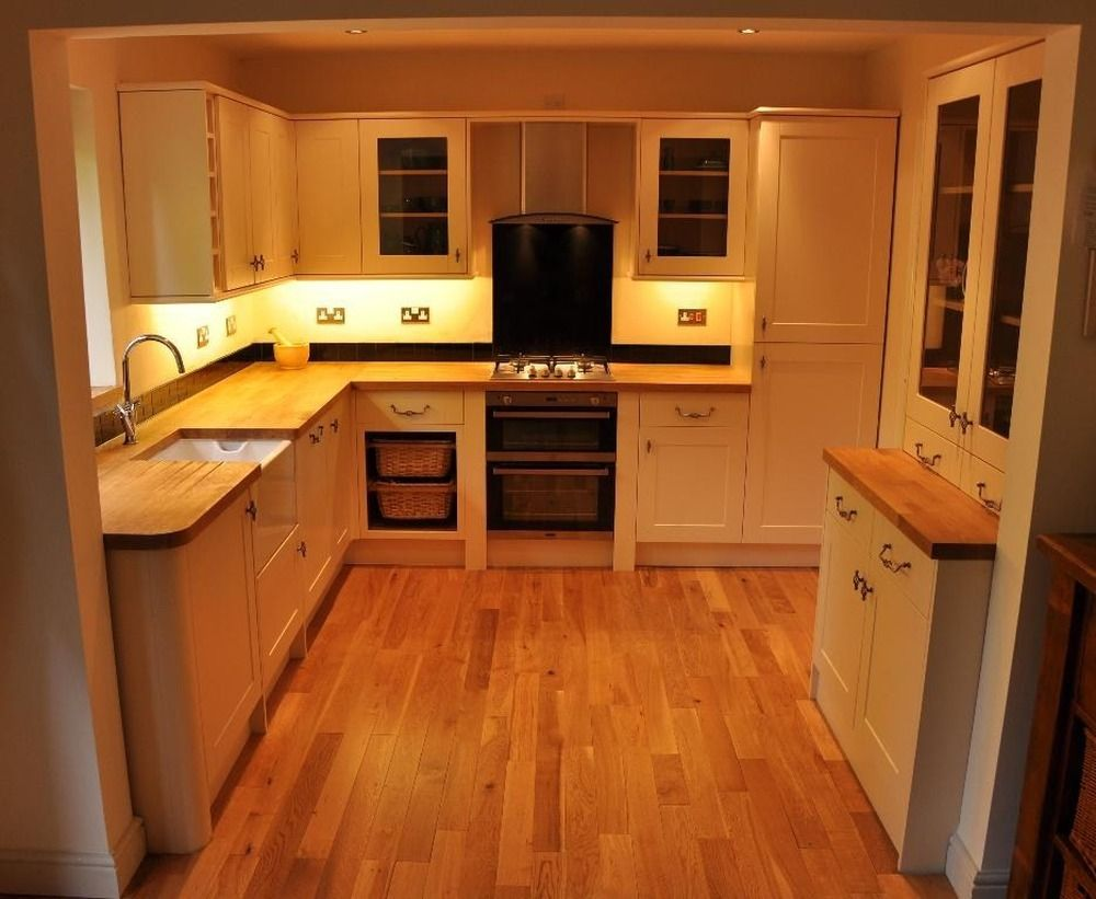 MD BUILD: Carpenter & Joiner, Kitchen Fitter, Flooring ...