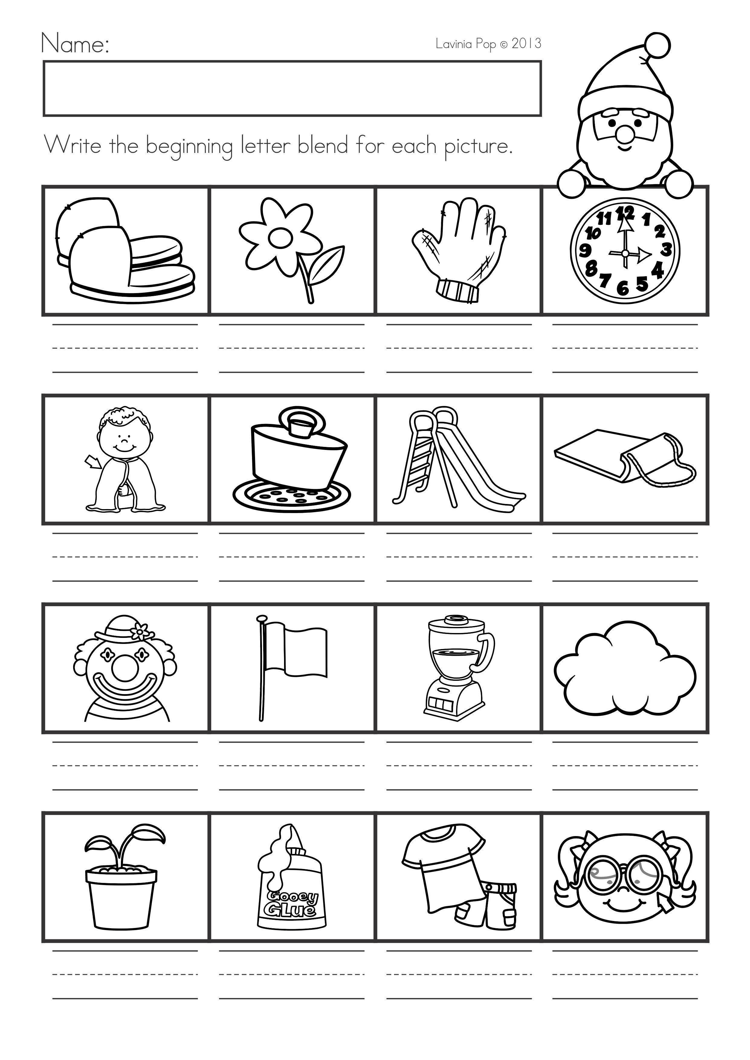 Christmas Math Literacy Worksheets Activities No Prep Kindergarten Worksheets Printable Christmas Math Worksheets Kindergarten Math Worksheets [ 3508 x 2482 Pixel ]