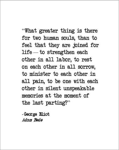 A beautiful description of love
