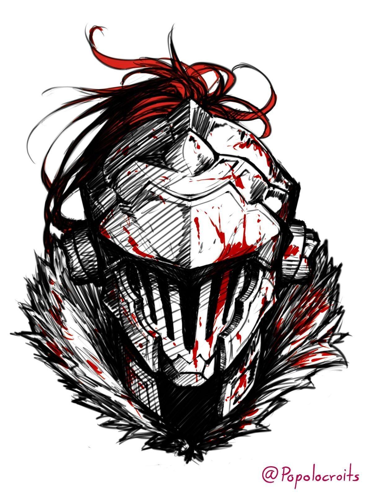 Goblin slayer slayer anime slayer goblin