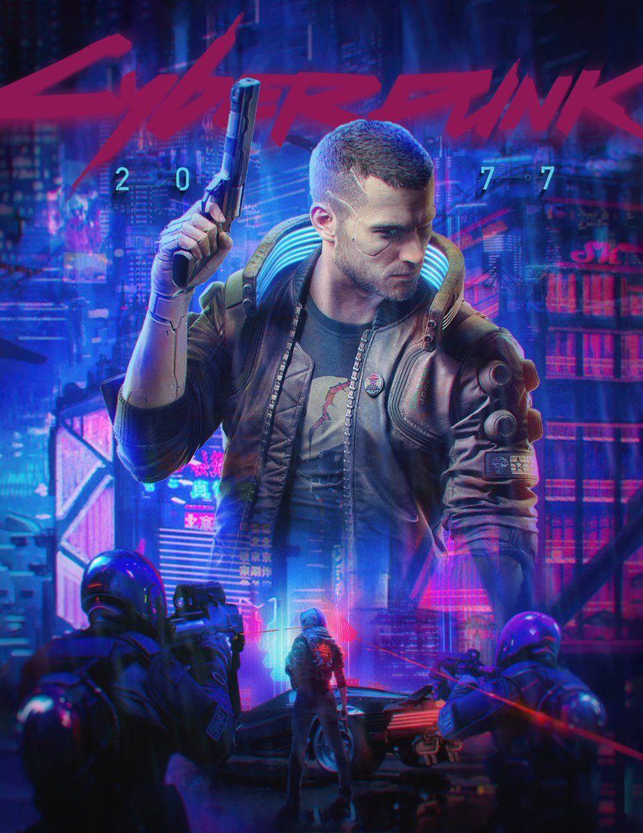 cyberpunk 2077 in 2020 Cyberpunk, Cyberpunk character
